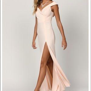 BRAND NEW Tobi Formal Dress